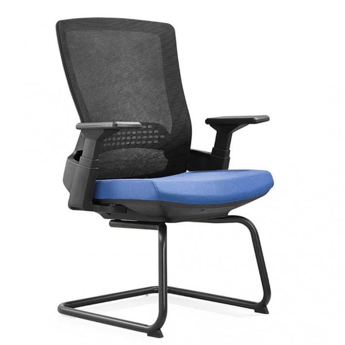 无头枕的职员椅D32价格
