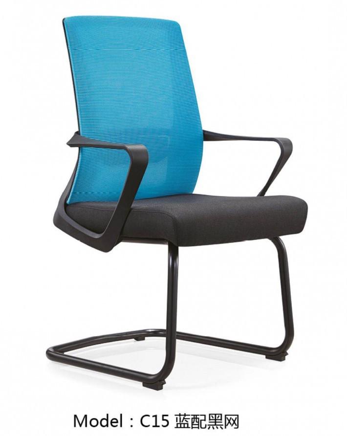 无头枕的职员椅C15价格