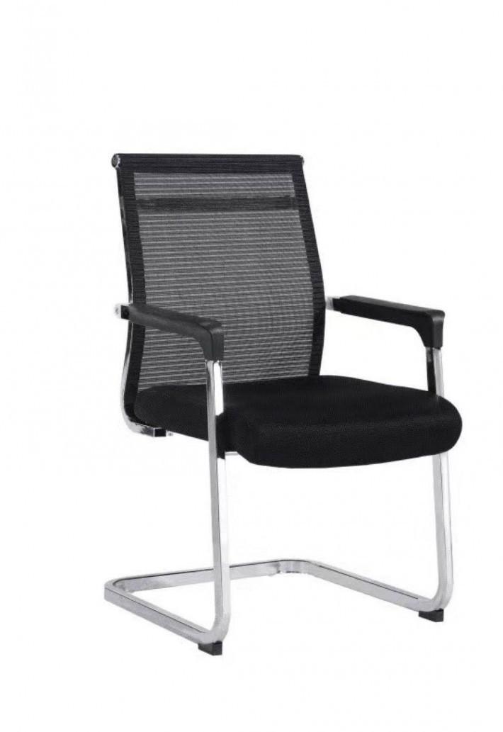 无头枕的网布职员椅子D2016批发价格