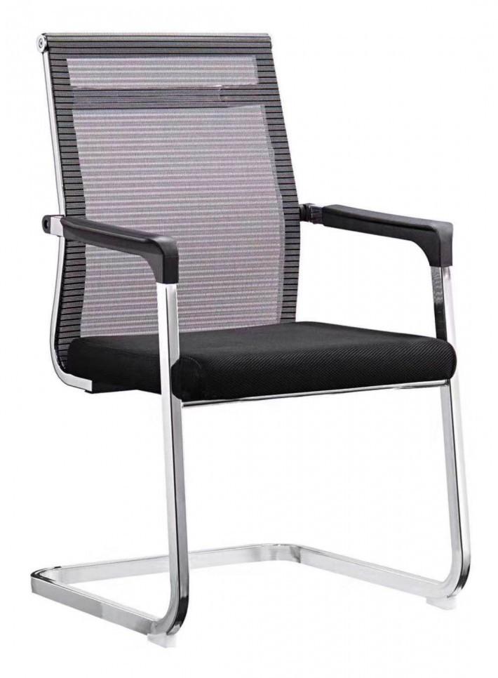 无头枕的职员椅D2016厂家
