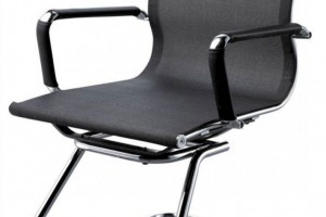 无头枕的网布职员椅子C121批发价格
