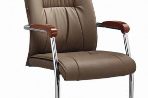 灰色职员皮椅子D88厂家批发价格