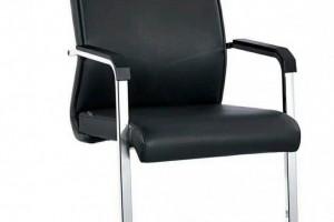 职员椅皮座椅864D批发