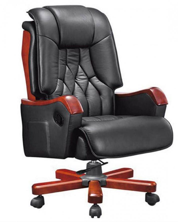 皮质转动座椅7018厂家