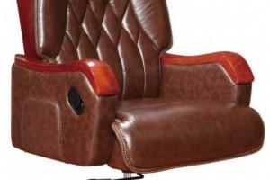 皮质转动座椅7018生产厂家
