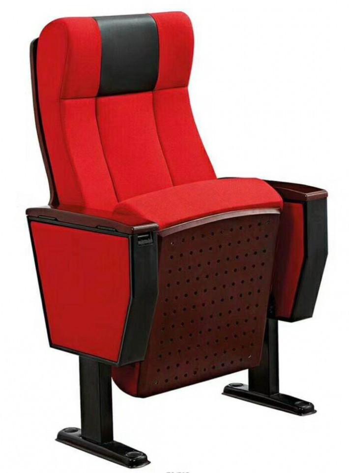 电影院座位布艺折叠椅品牌