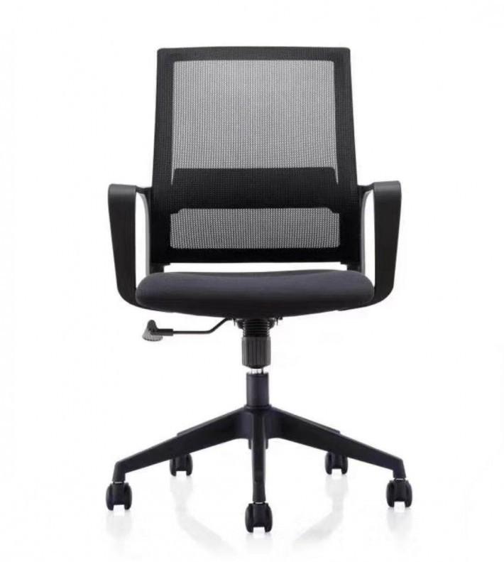 人体工程学职员办公电脑椅怎么样好不好哪个好厂家