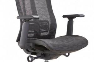 人体工程学职员办公电脑椅