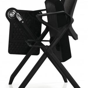 人体工程学职员办公电脑椅子十大品牌