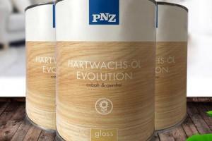 什么是硬质木蜡油与普通木蜡油的区别?