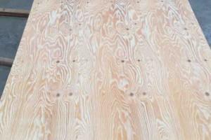 落叶松胶合板厂家河南家旗木业,专注落叶松拉丝浮雕板