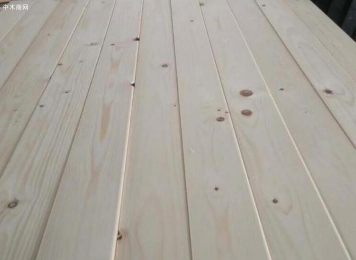 北美软木板材价格行情_2020年6月23日