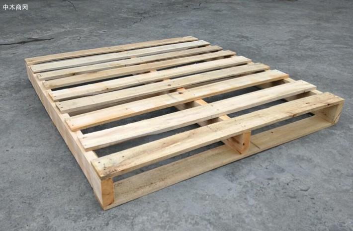 木卡板可以承受的重量是多少