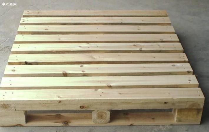 木卡板可以承受的重量是多少价格
