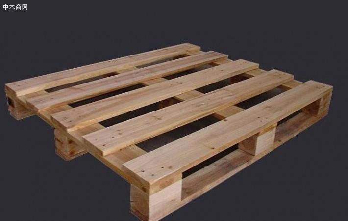木卡板可以承受的重量是多少厂家