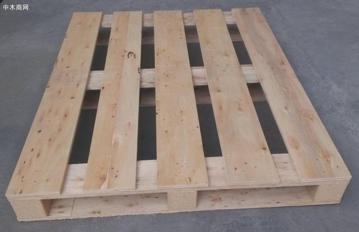 木卡板出口为什么要烟熏证明厂家