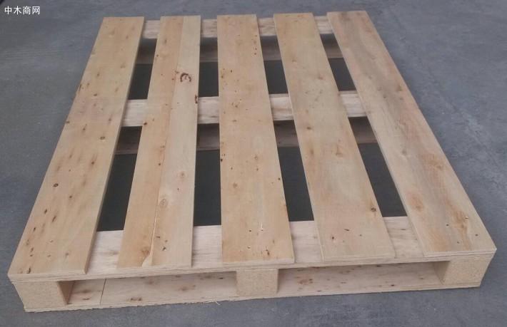 木卡板的优缺点及存放注意事项厂家