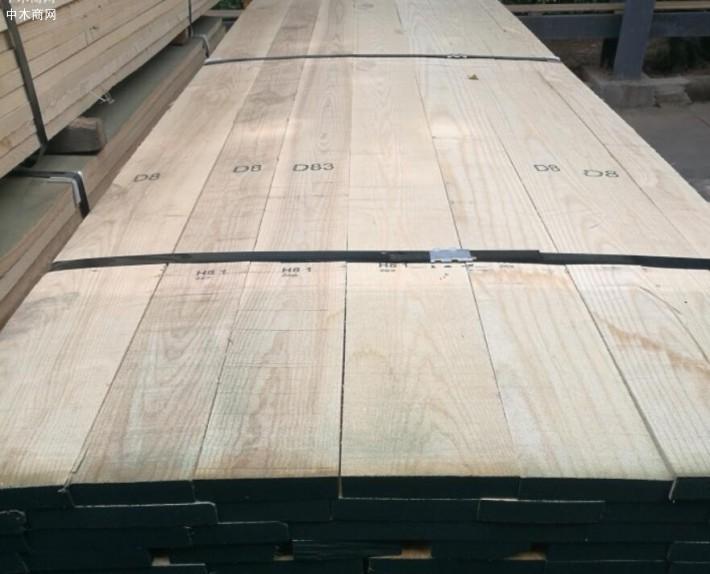 实木水曲柳板材最新报价价格