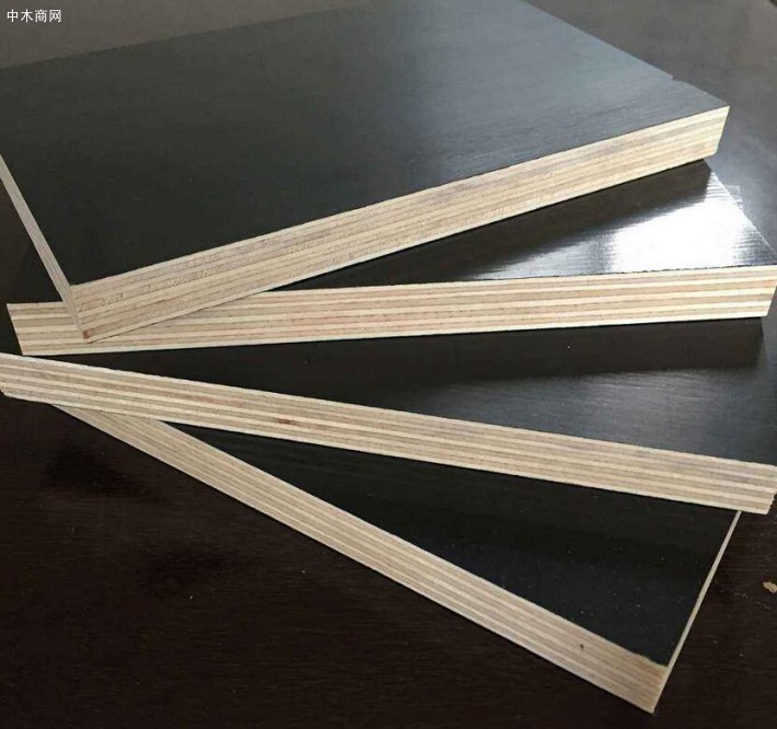 建筑模板生产流程及工艺要求