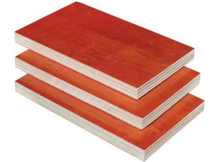 建筑模板生产流程及工艺要求图片