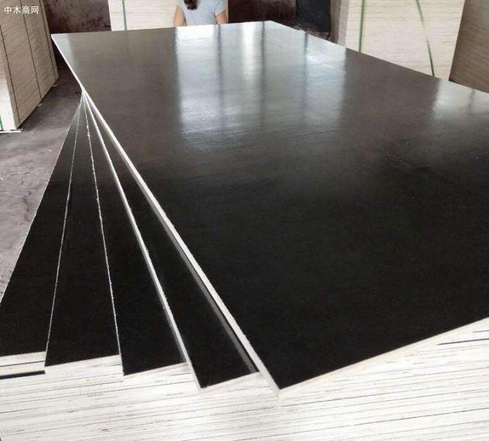 建筑模板标准尺寸是多少及如何选购好质量呢图片