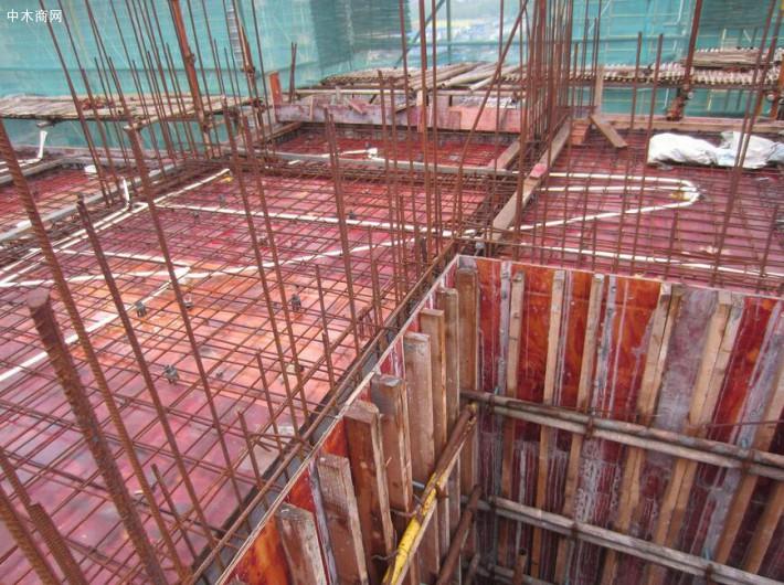 建筑模板的作用及用途有哪些厂家
