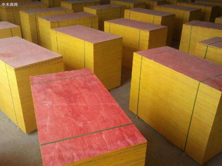 建筑模板的作用及用途有哪些品牌