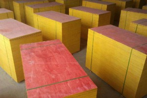 建筑模板的定义和用途有哪些?