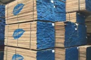 安徽省六安市叶集区:积极推进老旧木材市场退城进园工作