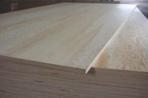 广西鹿寨签约高端家具板等5个林业产业项目总投资5.4亿元