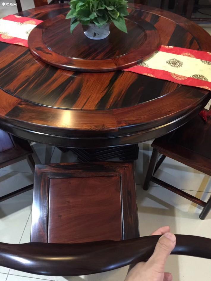如何清洁红木家具上的污渍及去掉污渍方法介绍