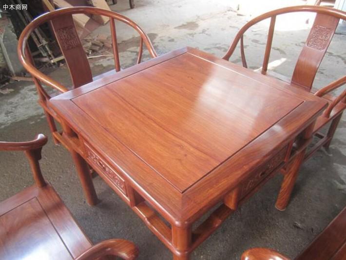 如何清洁红木家具上的污渍及去掉污渍方法介绍价格