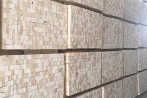 建筑工地木方规格型号及建筑木方条价格是多少?