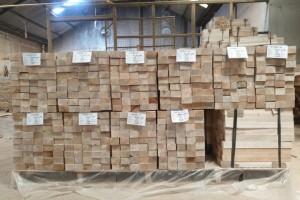 哥斯达黎加轻木板材模型料原产地直销