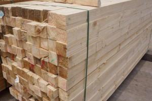 辐射松木材优缺点及密度具体是多少?