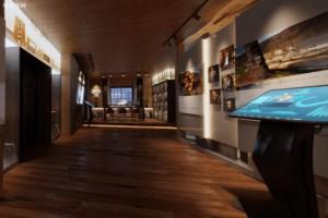 世界首座橡胶木科研文化中心将落户江西南康