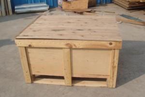 包装箱,机械木托盘,机械包装箱厂家直销