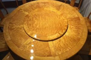 金丝楠木家具的优缺点有哪些与金丝柚木的区别?