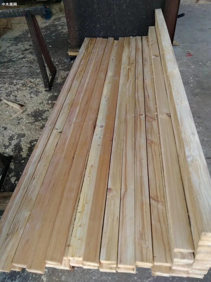建筑木方生产厂家批发价格品牌