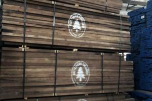 美国硬木锯材在全球市场已经历了一个彻底的转变