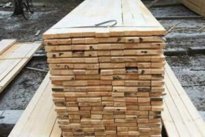 乌克兰木材进入中国木材市场存在以次充好的现象