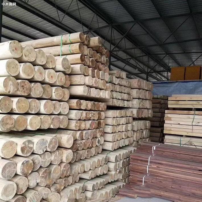 四川防腐木板材供应厂家