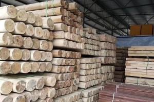 四川防腐木板材供应
