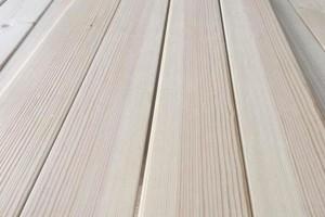 西北木材交易市场樟子松锯材价格行情_2020年7月15日
