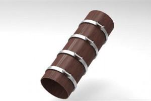 圆柱建筑模板有哪些及优点介绍?