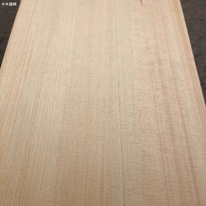 高端木曾桧木板材20cm*30cm*1.2cm球拍板价格