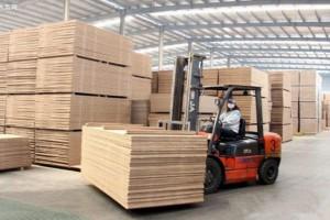 国家知识产权局发布大亚人造板集团有限公司荣膺中国专利优秀奖