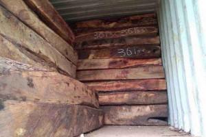 印度尼西亚木材行业对美国木材出口出现增长