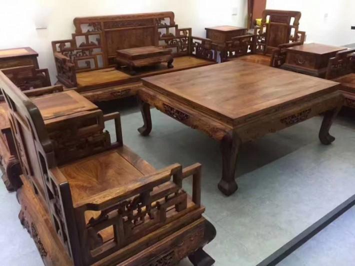 越南进口木材及木制品出口收入在今年上半年达到53亿美元