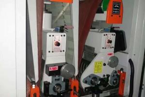 青岛千川砂光机应用于集成材砂光中需要注意哪些?